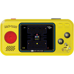 My Arcade DGUNL-3227 Pac-Man Pocket Player