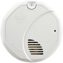 First Alert 1039828 Dual-Sensor Smoke & Fire Alarm