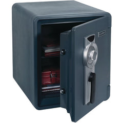 First Alert 2087F .94 Cubic-ft Waterproof and Fire-Resistant Combination Safe