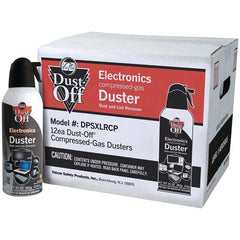 Dust-Off DSPXLRCP Disposable Dusters (12 pk)