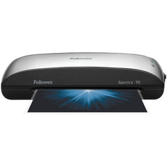 Fellowes 5738201 Spectra 95 Laminator with Pouch Starter Kit