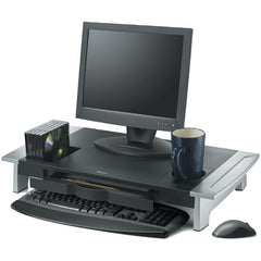 Fellowes 8031001 Office Suites Premium Monitor Riser