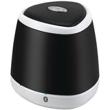 iLive Blue iSB23B Portable Bluetooth Speaker (Black)