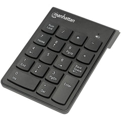 Manhattan 178846 Numeric Wireless Keypad
