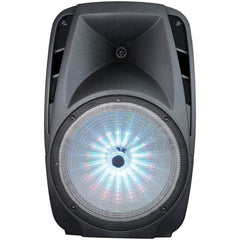Bluetooth(R) Tailgate Party Speaker