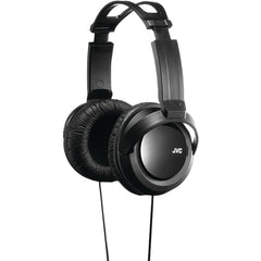 JVC HARX330 Full Size Over-Ear Headphones