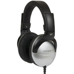 KOSS 184408 QZPRO Active Noise Reduction Over-Ear Headphones