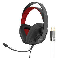 KOSS 191958 GMR-540-ISO Closed-Back Gaming Headphones
