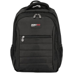 Mobile Edge MEBPSP1 SmartPack Backpack (Black)