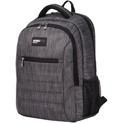 Mobile Edge MEBPSP6 SmartPack Backpack (Carbon)