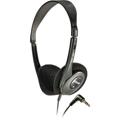 Maxell 190319 - HP100 Dynamic Open-Air On-Ear Headphones