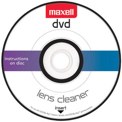 Maxell 190059 DVD Lens Cleaner