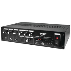 Pyle Home PT510 240-Watt PA Power Amp