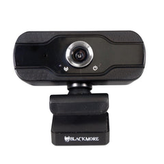 Blackmore Pro Audio BWC-902 USB 1080p Webcam with Built-In Microphone