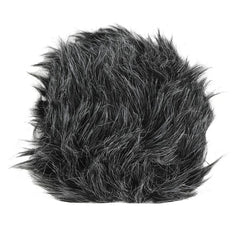 Vivitar VIV-MIC-FUR Faux Fur Microphone Windshield
