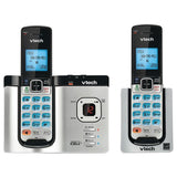 VTech DS6621-2 DECT 6.0 Connect-to-Cell 2-Handset Cordless Phone System
