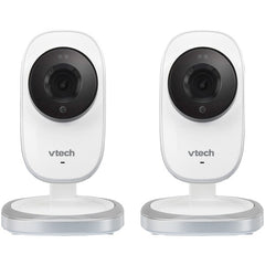 VTech VC9411-2 VC9411 Wi-Fi IP 1080p Full HD Camera with Alarm (2-Camera System)