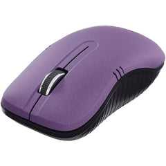 Verbatim 99781 Commuter Series Wireless Notebook Optical Mouse (Matte Purple)