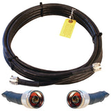 Wilson Electronics 952320 Wilson-400 Ultra Low-Loss Cable (20ft)