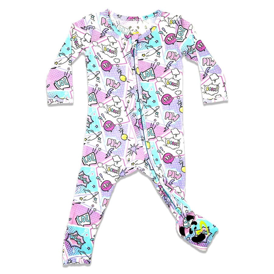 kids halloween pajamas, toddler halloween pajamas, baby halloween outfits, baby halloween pajamas, halloween pajamas, kids matching halloween pajamas, matching pajamas, family matching pajamas, costume pajamas, kids costume pajamas, super hero pajamas, kids comic pajamas, comic footie pajamas, superhero pajamas, convertible foote pajama, superhero pyjama, footed pajama, zipper romper, zipper footie pj