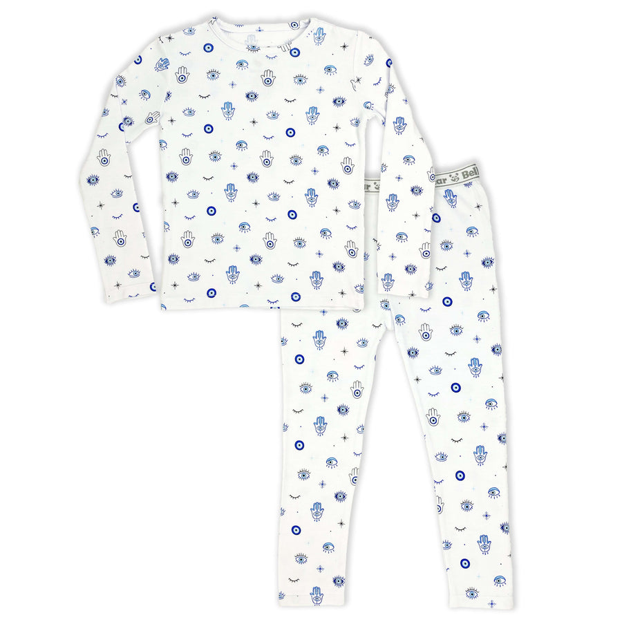 The Eye Bamboo Kids Pajamas - LIMITED EDITION!