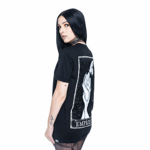 The Empress Back Print T-Shirt