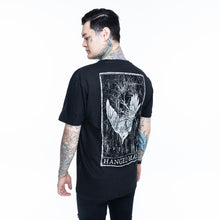 Hanged Man Back Print T-Shirt