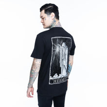 The Hermit Back Print T-Shirt