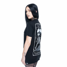 Temperance Back Print T-Shirt