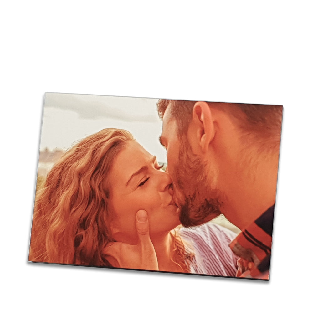 Wooden Photo Block 7''x5''/ 5''x7'' design-your-gift.