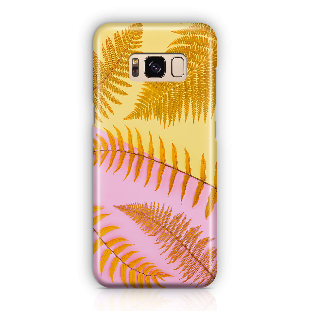Feria Wild Ombre - Galaxy S8 3D Phone Case design-your-gift.