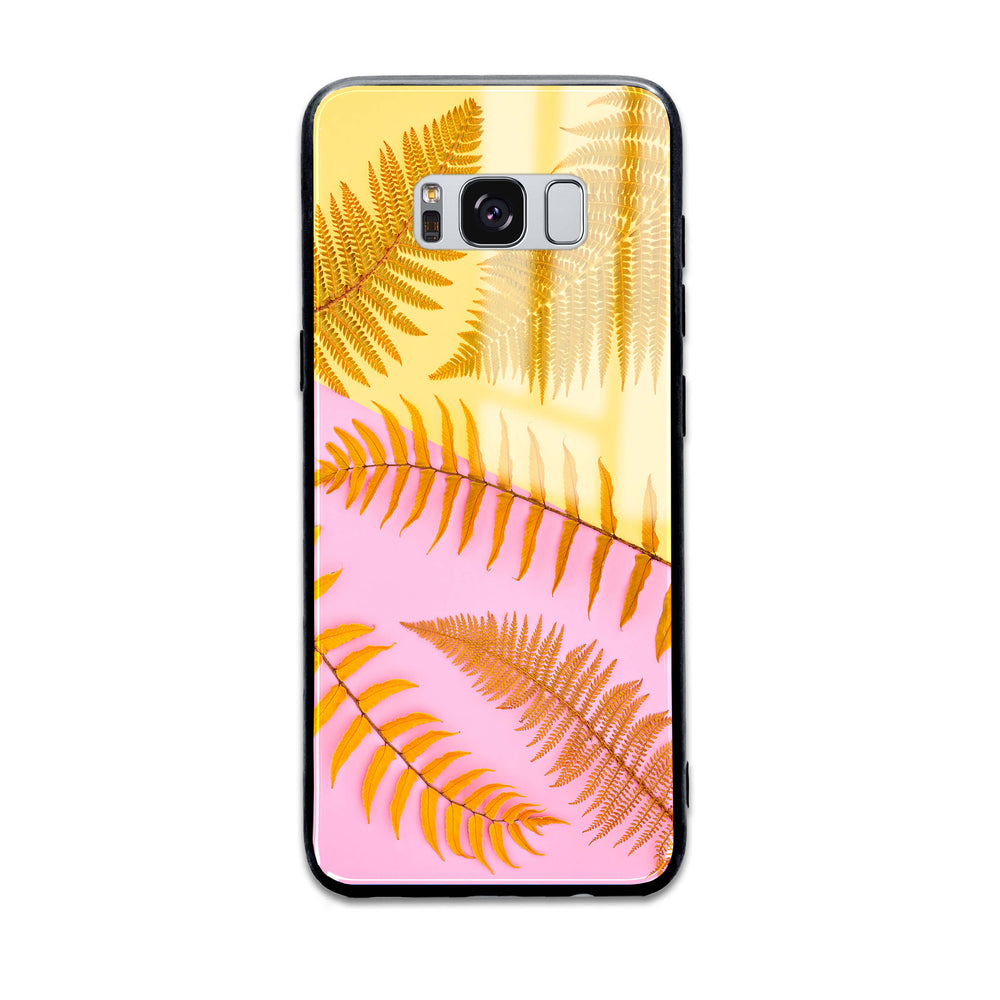 Feria Ready Design - Samsung Galaxy Glass Phone Case design-your-gift.