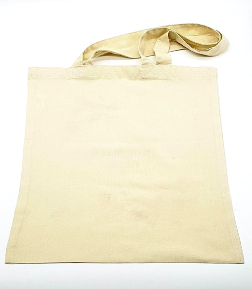 blank Personalised Tote Bag