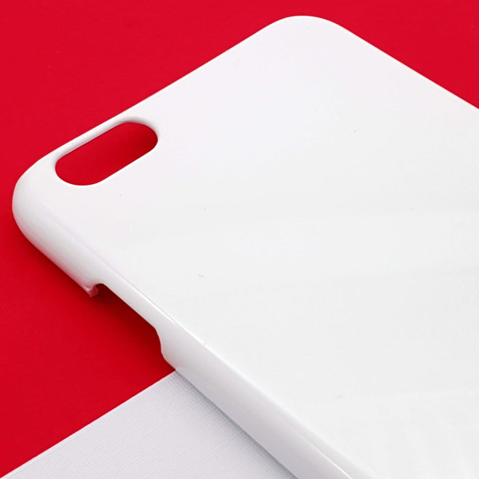 iPhone 6 3D Custom Phone Case blank