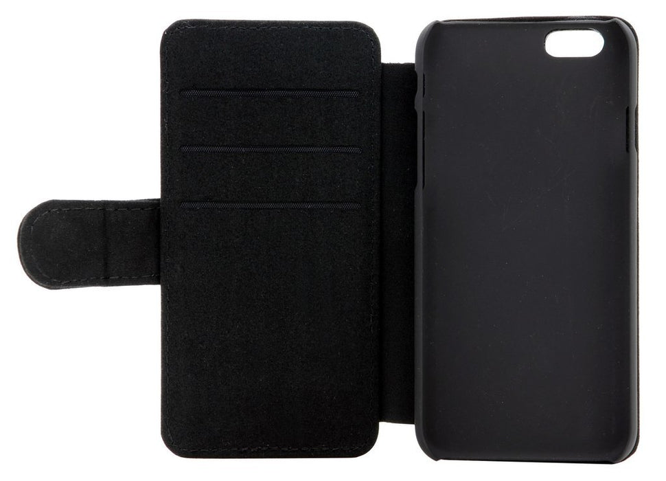 Design Your Own iphone 6 Wallet Case - inside wallet case visual