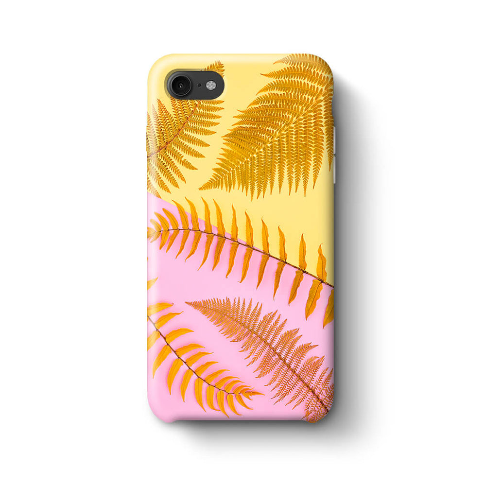 Feria Wild Ombre iPhone 7 3D Phone Case