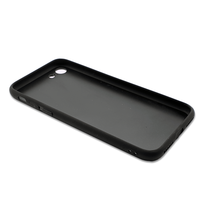 Blank iPhone 8 Glass phone case interior