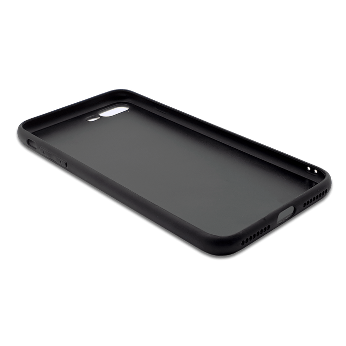 Blank iPhone 7+ Glass phone case interior