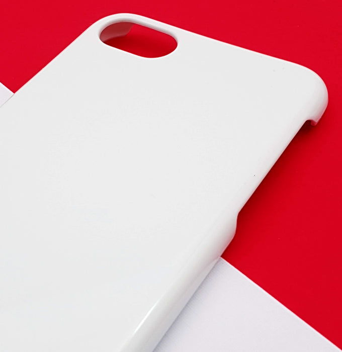 iPhone 8 3D Phone Case blank