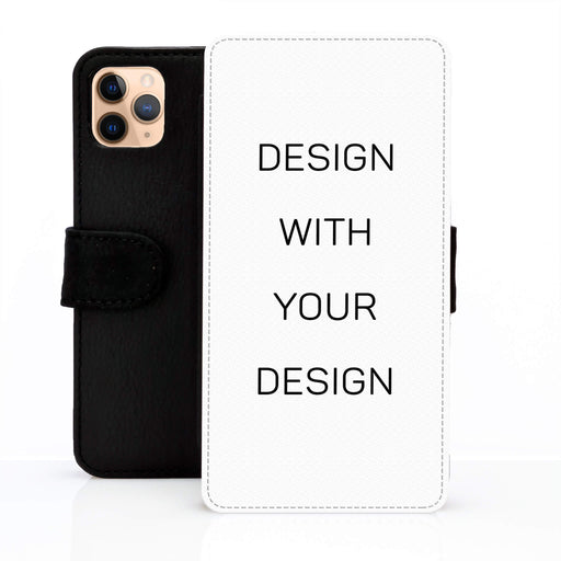 Design Your Own iPhone Wallet Case design-your-gift.