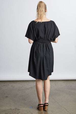 SAMPLE SALE: THE BLANK CANVAS DRESS