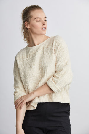 THE MID-WEIGHT T SWEATER: WHOLESALE