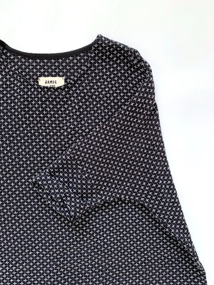 THE PLUS T TOP