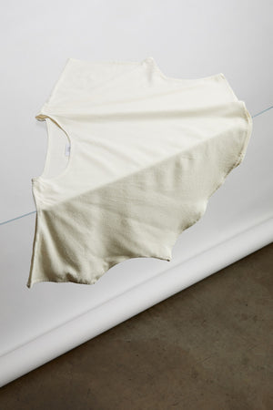SAMPLE SALE: THE BLANK CANVAS TOP
