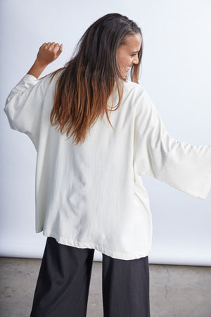 SAMPLE SALE: THE J+J HAORI