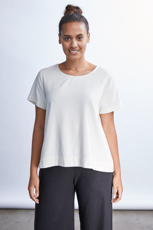 THE STAPLE BASIC TEE