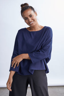 SAMPLE SALE: THE T TOP