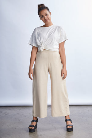 THE WIDE LEG PANT