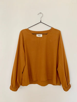 THE POOF TOP: WHOLESALE