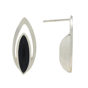 Small Pod Earrings